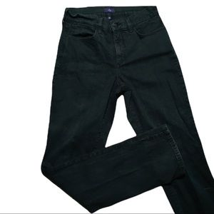 NYDJ Not your daughters Jean Women Black Size 6 St